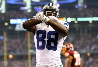 Cowboys Blog - Why I Call Dez Bryant My Favorite Athlete