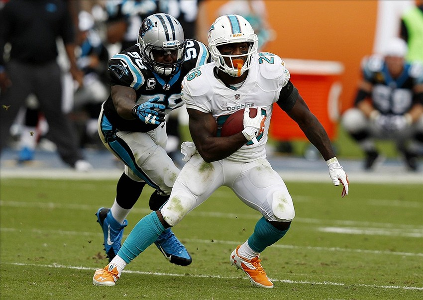 Cowboys Headlines - A Letter to Lamar Miller 5