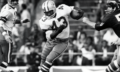 NFL Draft - Beyond The Clock: Cowboys Undrafted Wonder, Don Perkins 4
