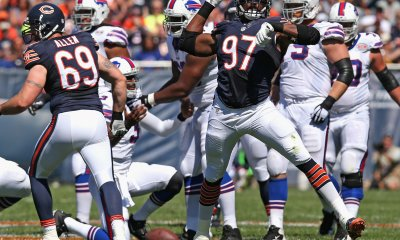 Cowboys Headlines - Can the Cowboys Use Trades to Upgrade the Defensive Line?