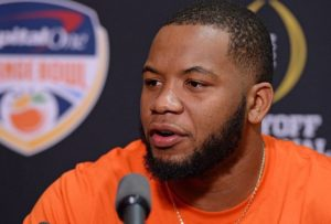 Cowboys Headlines - Cowboys 2nd Round Research: Kevin Dodd, DE 2