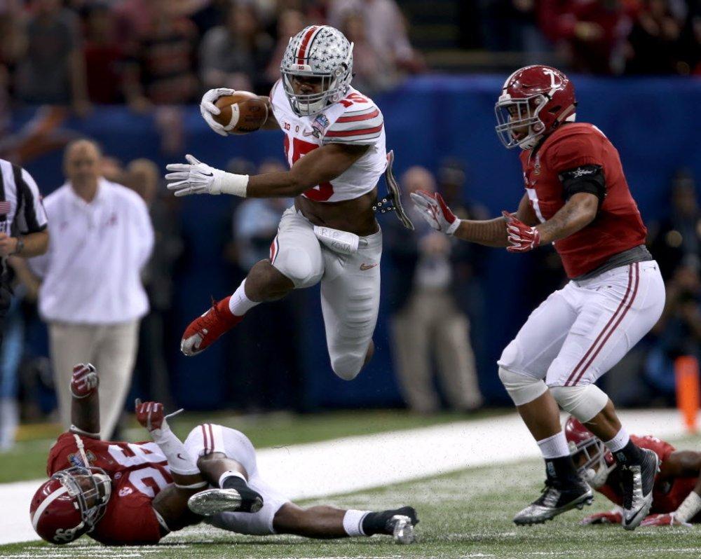 Cowboys Headlines - Cowboys Draft: No to Ezekiel Elliot, Yes to Devontae Booker