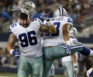 Cowboys Headlines - Cowboys' Top-Five Needs as Free Agency Nears 3