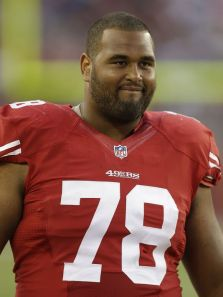 Cowboys Headlines - Cowboys Visiting DE Jason Jones & OL Joe Looney 2