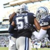 Cowboys Headlines - Dallas Cowboys Re-Sign Linebacker Kyle Wilber
