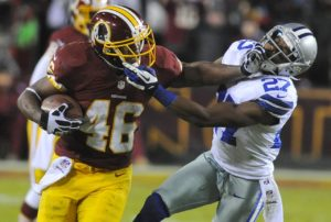 Cowboys Headlines - Dallas Cowboys Sign RB Alfred Morris