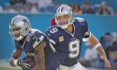 Cowboys Headlines - Darren McFadden Should be Here to Stay