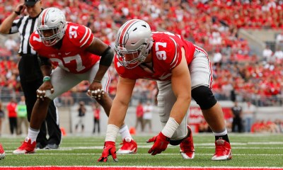 Cowboys Headlines - Draft Prospects and Strategies for Interior Offensive Linemen