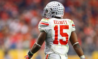 Cowboys Headlines - Draft Prospects and Strategies for Running Backs