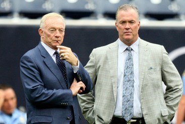 Cowboys Headlines - It's Not Over, Cowboys Just Took the Most Difficult Route to '16 Success