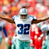 Cowboys Headlines - Who's excited to see Orlando Scandrick again!?