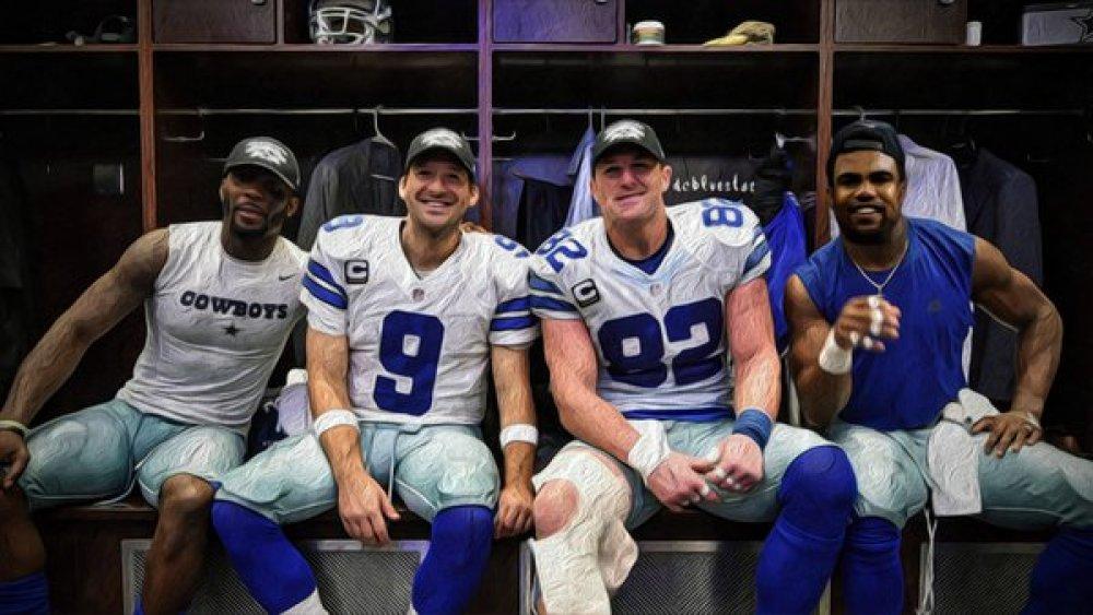 Cowboys Headlines - An In-Depth View At The Newest Dallas Cowboy: Ezekiel Elliott