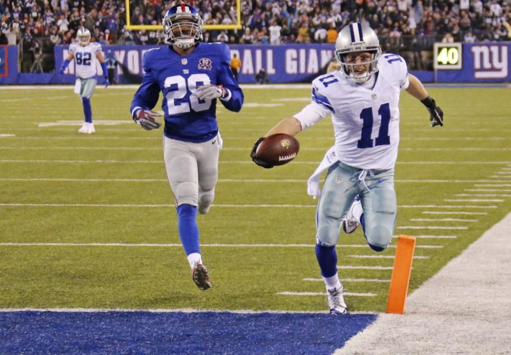 Cowboys Draft - Beyond The Clock: Cowboys Undrafted Wonder, Cole Beasley 2