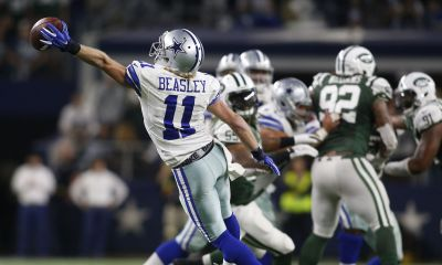 Cowboys Draft - Beyond The Clock: Cowboys Undrafted Wonder, Cole Beasley