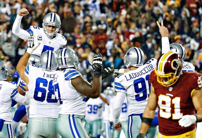 Cowboys Draft - Beyond the Clock: Undrafted Wonder, Dan Bailey 3