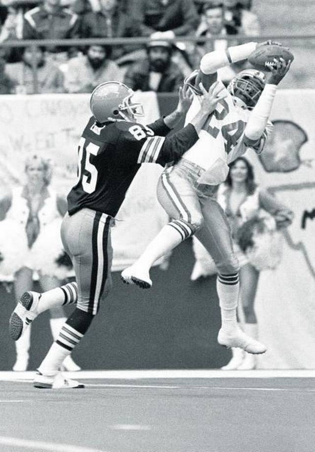 Cowboys Draft - Beyond the Clock: Undrafted Wonder, Everson Walls 1