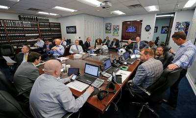 Cowboys Headlines - Cowboys Draft: Prospects that have Visited Valley Ranch