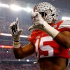 Cowboys Draft - Cowboys Running Back Carousel Stops At Ezekiel Elliott 2