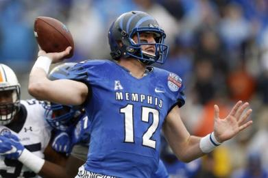 Cowboys Draft - Draft Philosophy: Cowboys Quarterbacks 2