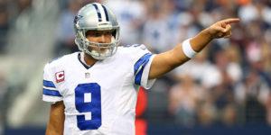 Cowboys Headlines - Happy Birthday To Dallas Cowboys Quarterback Tony Romo! 2
