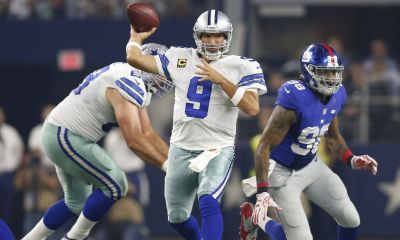 Cowboys Headlines - If the Season Started Tomorrow