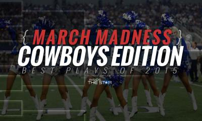 The Star News - March Madness: Cowboys Edition, Best Play Of 2015 Season 1