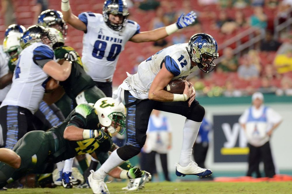 Cowboys Headlines - Paxton Lynch Taken 4th Overall? 1