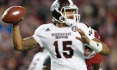 Cowboys Draft - The Dallas Cowboys Select Dak Prescott at #135