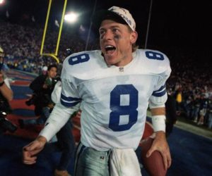Cowboys Headlines - Troy Aikman: The Greatest First Overall Pick In NFL History 3