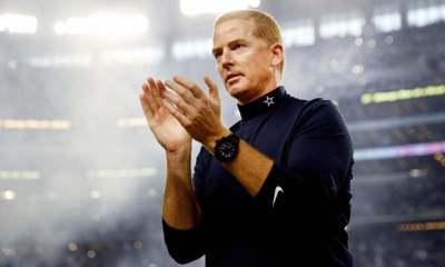 Cowboys Headlines - A Game Of Survivor: Jason Garrett Stands Tall Among NFC East Coaches 1