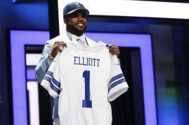 Cowboys Headlines - Cowboys Post-Draft Position Strength Rankings 2