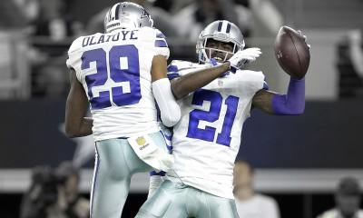 Cowboys Headlines - Cowboys Secondary: Don't Forget About These Two Corners 1