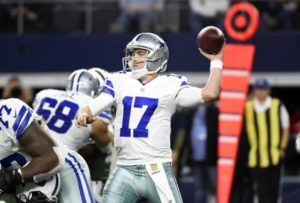 Cowboys Headlines - Dallas Cowboys: Backup Quarterback Still A Concern? 2
