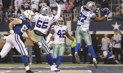 Cowboys Headlines - Does Wilcox Have a Fighting Chance at FS? 7