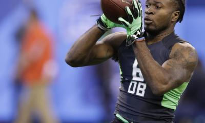 Cowboys Headlines - Draft Film Review: Cowboys CB Anthony Brown