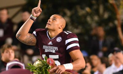 Cowboys Headlines - Draft Film Review: Cowboys QB Dak Prescott