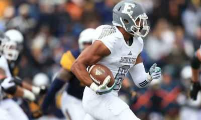 Cowboys Draft - Draft Film Review: Cowboys RB Darius Jackson