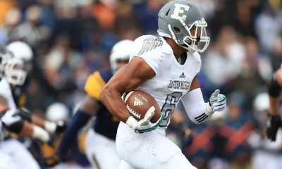 Cowboys Draft - Draft Film Review: Cowboys RB Darius Jackson