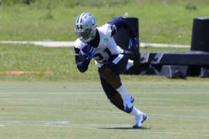 "Cowboys Headlines - Ezekiel Elliott Speaks To Media, Scores All ""RKG"" Points"