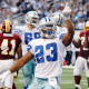 Cowboys Headlines - Former Cowboys RB Tashard Choice Joins Coaching Staff