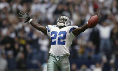 Cowboys Headlines - Happy Birthday To Emmitt Smith From Cowboys Nation