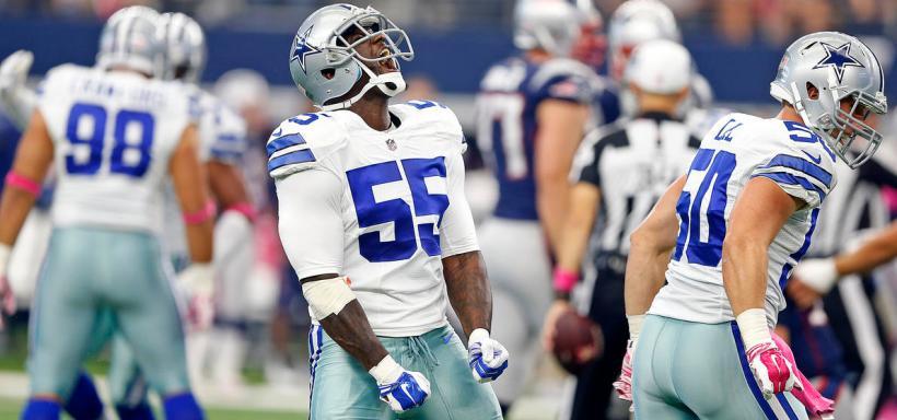 Cowboys Headlines - Is Rolando McClain Key To Cowboys Defensive Success?