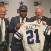 Cowboys Headlines - Jersey Numbers Announced For Dallas Cowboys Rookies