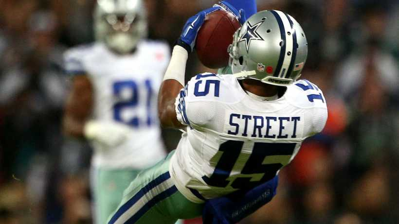 Cowboys Headlines - Job Security: A Post Draft Speculation 2