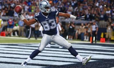 Cowboys Headlines - Terrance Williams: Ready For A Resurgence