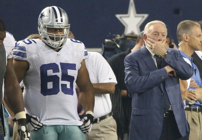 Cowboys Headlines - Trade History: Who Was The Last Player The Cowboys Dealt Away? 1