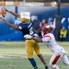 Cowboys Draft - UDFA Film Review: Cowboys WR Chris Brown