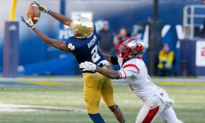 Cowboys Draft - UDFA Film Review: Cowboys WR Chris Brown