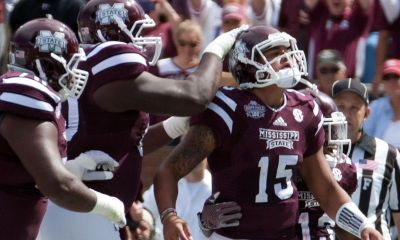 Cowboys Headlines - [VIDEO] Mississippi State Reflects On Cowboys QB Dak Prescott