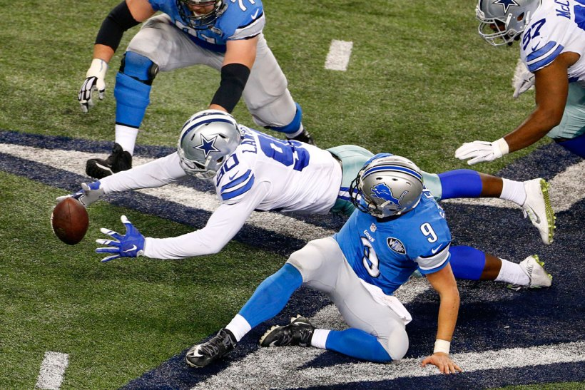 Cowboys Headlines - What can the Cowboys Expect from DeMarcus Lawrence in 2016? 1